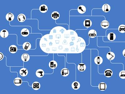 Aptica, Internet of Things