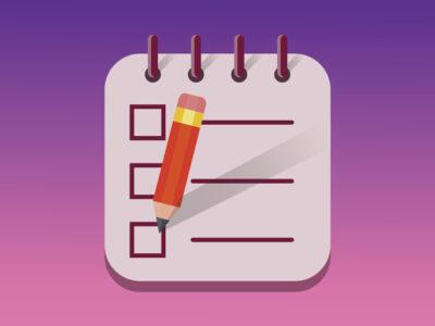 Tomorrow is the start of planning season