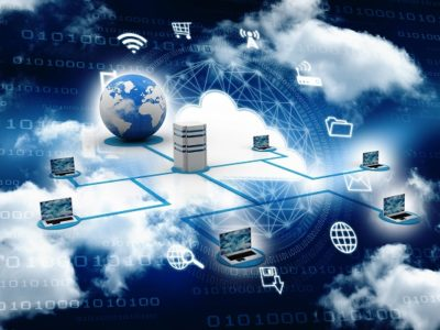 Aptica can advise on Cloud computing